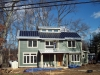 Maryland Roof Integrated PVL System