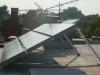 SHW SolarRoofs Panels Installed