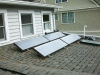 Maryland PV Powered SHW System