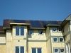 Roof Integrated PV System in WV