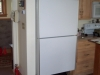 Dayspring Earth Ministry SunFrost Solar Refrigerator