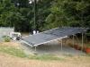 VA Solar Pool Heating Array with Crew