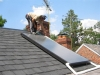 DC Solar Hot Water System